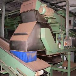 2 tonne/hr ITM Primary Processing Line (Lamina & Stem)