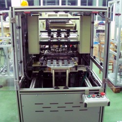 New - Alpha & Z 200 PPM Carton Boxing Machine