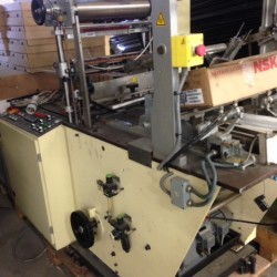Solas Over - Wrapping Machine