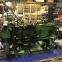 HLP 10's Sealer Section
