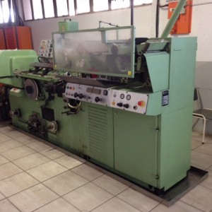 Hauni KDF1/AF1 Filter Making Machine
