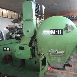 Molins MK1 Cutter