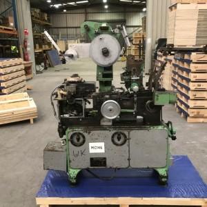 Molins WMH2 Wrapper-machine-2